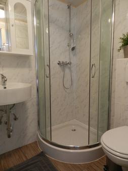 Pension und Appartements Hartkaiser - Ellmau - Bathroom