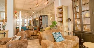 La Maison Hotel Mulhouse - Mulhouse - Lounge