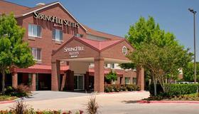 Springhill Suites Dallas Arlington North - Arlington - Edificio