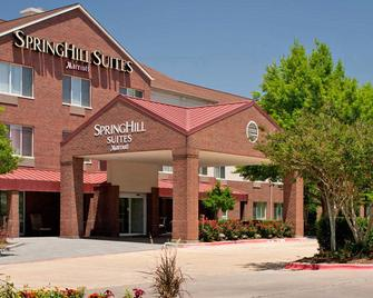 Springhill Suites Dallas Arlington North - Arlington - Toà nhà