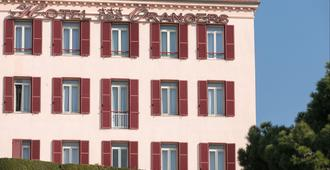 The Originals Boutique, Hôtel Des Orangers, Cannes (Inter-Hotel) - Cannes - Toà nhà