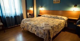 I Lecci B&B - San Felice Circeo - Bedroom