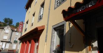 La Vieille Auberge - Saint-Privat-d'Allier