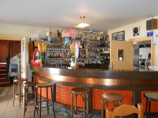 La Vieille Auberge - Saint-Privat-d'Allier - Bar