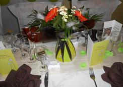 La Vieille Auberge - Saint-Privat-d'Allier - Restaurant