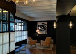 法國旅行者飯店 - 僅供成人入住 - 巴塞隆納 - 大廳
