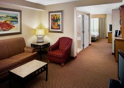 Hilton Garden Inn Atlanta Airport/Millenium Center - College Park - Bedroom