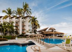 Buenaventura Grand Hotel & Great Moments - Puerto Vallarta - Building