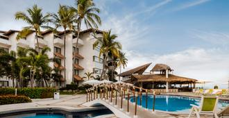 Buenaventura Grand Hotel & Great Moments - Pto Vallarta - Edificio