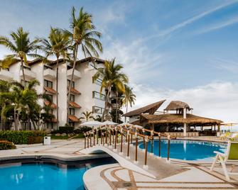 Buenaventura Grand Hotel & Great Moments - Puerto Vallarta - Κτίριο