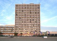Wyndham Virginia Beach Oceanfront - Virginia Beach - Building