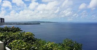 Pacific Bay Hotel - Tamuning - Cảnh ngoài trời