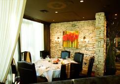 Executive Hotel Vintage Park - Vancouver - Restaurant