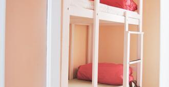 Casa Caracol - Cadiz - Bedroom