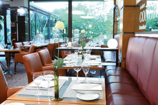 Lindner Congress Hotel - Düsseldorf - Food