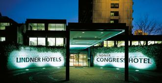 Lindner Congress Hotel - Düsseldorf