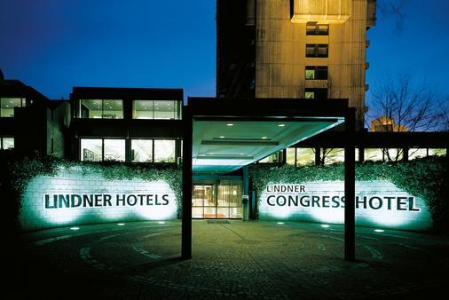 Lindner Congress Hotel - Düsseldorf - Building