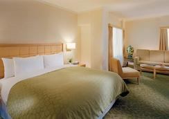 Orchard Garden Hotel - San Francisco - Makuuhuone
