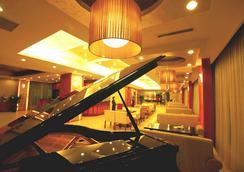 上海航空酒店浦東機場店 - 上海 - 休閒室