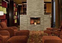 Renaissance Seattle Hotel - Seattle - Lounge