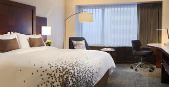 Renaissance Seattle Hotel - Σιάτλ - Κρεβατοκάμαρα