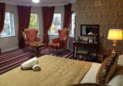 Killarney Inn - Killarney - Bedroom