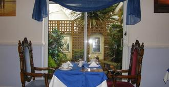 Kingswinford Guest House - Paignton - Εστιατόριο