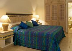 The Inn At Mazatlan - Mazatlán - Bedroom