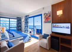 Hotel Tahiti Playa Santa Susana - Santa Susana - Habitación