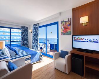 Hotel Tahiti Playa - Santa Susanna - Bedroom