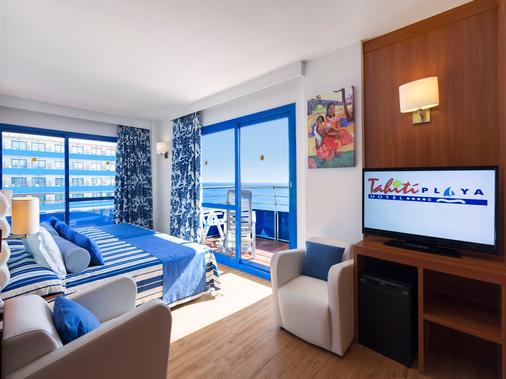 Hotel Tahiti Playa - Santa Susanna - Phòng ngủ