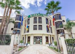 Ska Olivina Aparthotel - Los Cristianos - Building