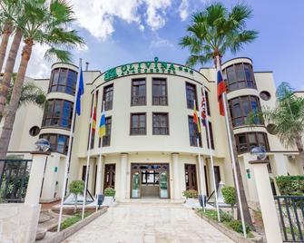 Klayman Olivina Aparthotel - Los Cristianos - Bâtiment