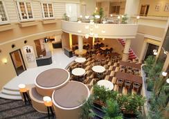 Apa Hotel Fukuoka Watanabedori Ekimae Excellent - Fukuoka - Ravintola