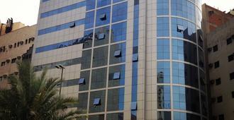 Qasr Ajyad Alsad Hotel - Mecca - Building