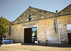 Residhotel Galerie Tatry - Bordeaux - Budynek