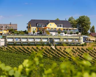 Weinrefugium Brolli - Ratsch an der Weinstraße - Außenansicht