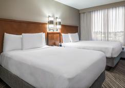 Hyatt Place Rogers Bentonville - Rogers - Bedroom