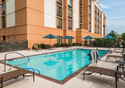 Hyatt Place Rogers Bentonville - Rogers - Pool