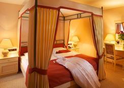 魏塞爾赫希環形酒店 - 韋爾尼格羅德 - 韋尼格羅德 - 臥室