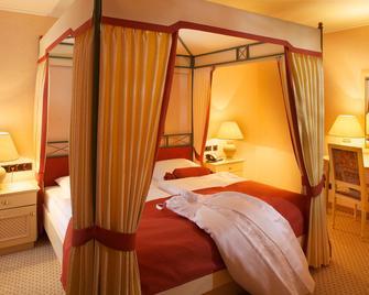 Ringhotel Weißer Hirsch - Wernigerode - Bedroom