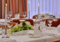 Ringhotel Weißer Hirsch - Wernigerode - Εστιατόριο