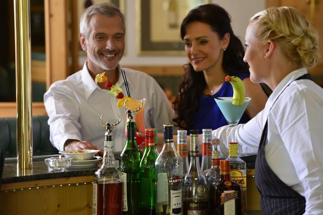 魏塞爾赫希環形酒店 - 韋爾尼格羅德 - 韋尼格羅德 - 酒吧