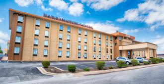 Barrington Hotel & Suites - Branson - Gebäude