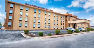 Barrington Hotel & Suites - Branson - Edificio