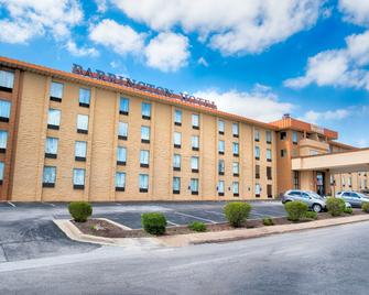 Barrington Hotel & Suites - Branson - Building