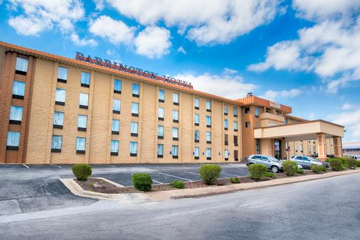 Barrington Hotel & Suites - Branson - Κτίριο