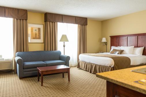 Barrington Hotel & Suites - Branson - Κρεβατοκάμαρα
