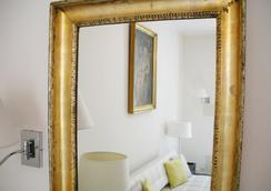 Hotel Cavalieri - Συρακούσες - Κρεβατοκάμαρα