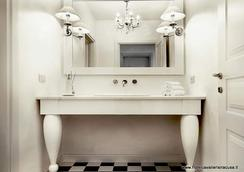 Hotel Cavalieri - Συρακούσες - Μπάνιο